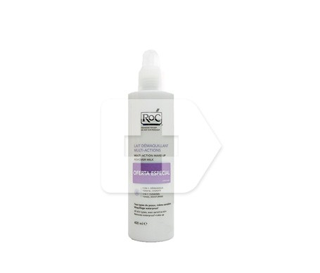 RoC 3-in-1 cleansing milk for all skin types 400 ml