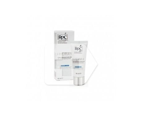 ROC® Hydra+ piel seca 40ml