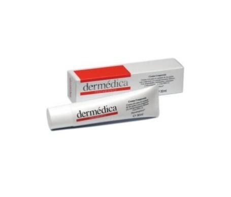 Dermédica® Cuperosis crema tratamiento facial 30ml