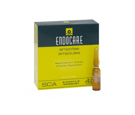 Endocare Flashrepar 7amp