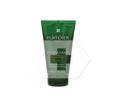 René Furterer Furterer Fioravanti Shampooing Shine Developer 200ml