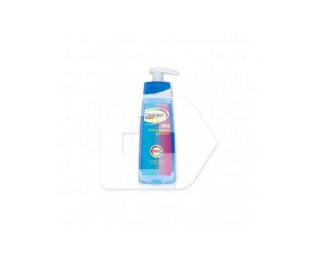 Clearasil® stayclear gel limpiador 200ml