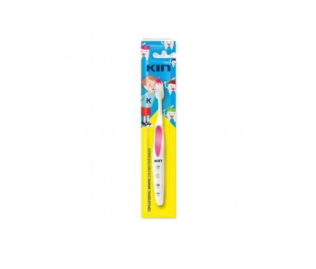 Kin cepillo dental infantil