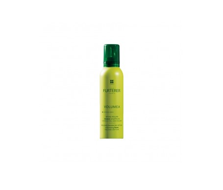 Rene Furterer volumea espuma amplificadora 200ml