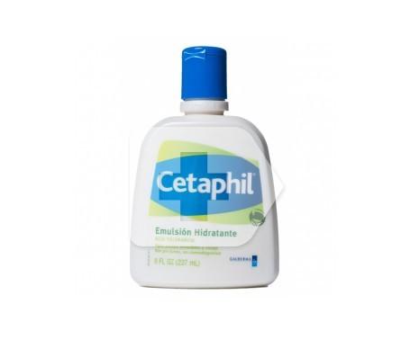 Cetaphil™ Émulsion hydratante 237 ml