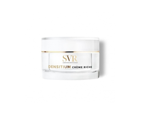 Svr densitium crema rica 50 ml