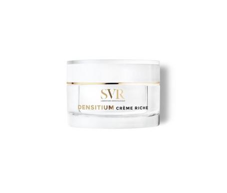 Crema ricca di Svr densitium 50 ml