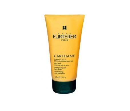 Rene Furterer Carthame champú leche hidratante 150ml