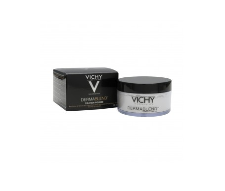 Vichy Dermablend fijador en polvo 35ml