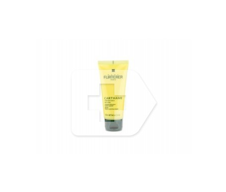 René Furterer Carthame Masque hydro-nutritif 100ml