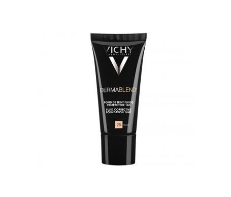 Vichy Dermablend Flüssig-Korrektor Nr. 25 Nude 30 ml