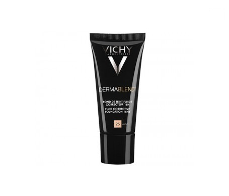 Vichy Dermablend Fluide Correcteur nº25 Nude 30 ml