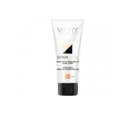 Vichy Dermablend maquillaje corrector cuerpo medium 100ml