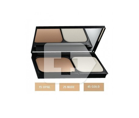 VICHY dermablend maquillaje compacto gold 9,5g