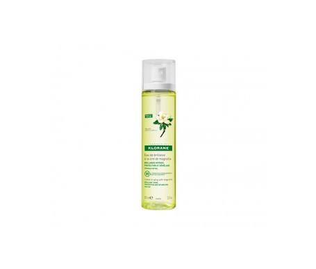 Klorane agua de brillo a la cera magnolia 100ml