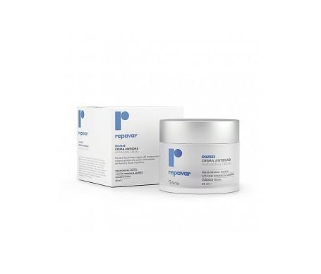 Repavar Ölfreie Anti-Aging-Creme 50ml