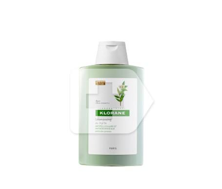 Klorane shampoo antiforfora estratto di mirto 200ml