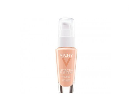 Vichy Liftactiv Flexiteint SPF20+ nude shade 30ml