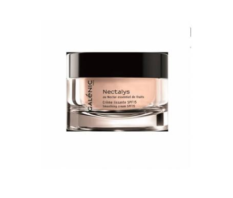 Galénic Nectalys smoothing cream SPF15+ 50ml