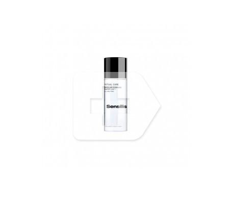 Acqua micellare detergente Sensilis Ritual Care 3 in 1 200ml