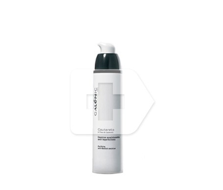 Galénic cauterets anti-imperfection emulsion 40ml