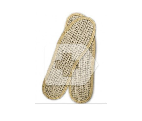 Leco micromassage insoles number 39