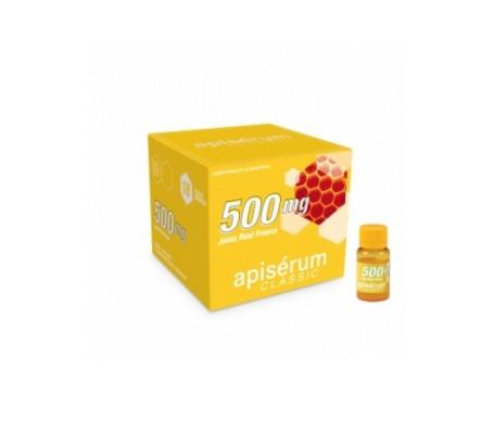 Apiserum Classic 18 drinkable vials