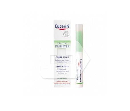 Eucerin® DermoPurifyer Cover stick 50ml