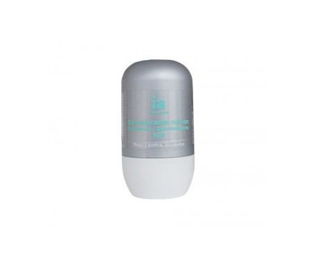 Interapothek Spa desodorante roll on 75ml