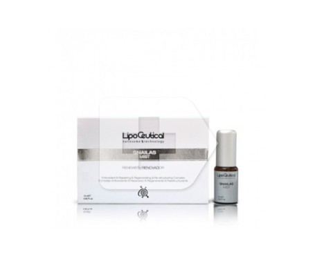 Sesderma Lipoceutical Snailas Spray anti-escargots 12ml
