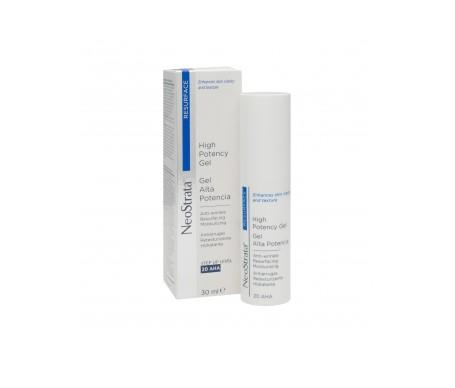 NeoStrata® gel alta potencia 30ml