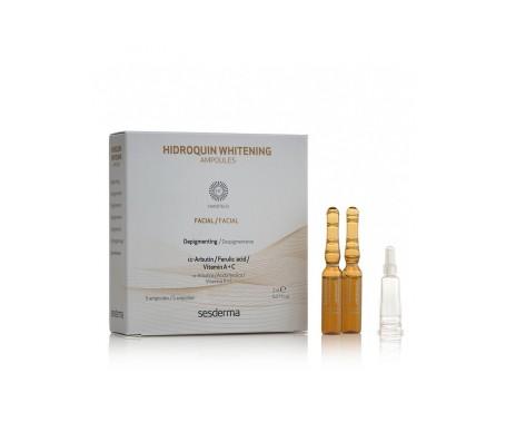Sesderma Hidroquin Whitening 5ampx2ml