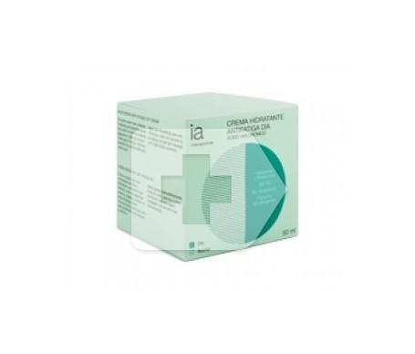 Interapothek crema hidratante antifatiga día SPF10+ 50ml