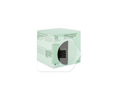 Interapothek moisturising cream antifatiga night 50ml