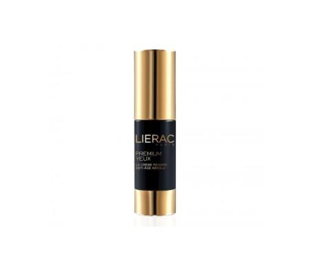 Lierac Premium contorno ojos anti arrugas 10ml