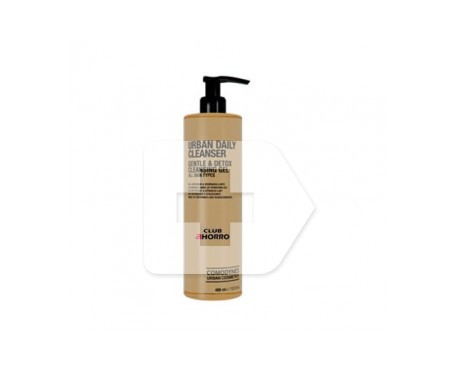 Urban detergente quotidiano Comodynes 400ml