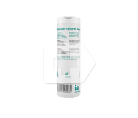 Interapothek Shampooing naturel zéro 400 ml