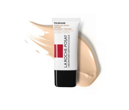 La Roche-Posay Toleriane teint teint aqua-crème hydratante tonique 01 x 30ml