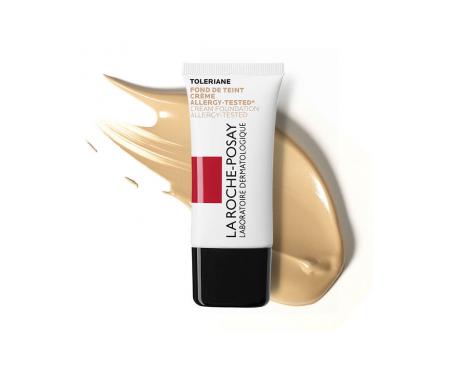 La Roche-Posay Toleriane Teint Aqua-Crema Hidratante Sablé 30ml
