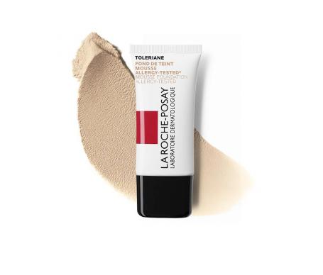 La Roche-Posay Toleriane Teint Mousse Matificante Ivory 30ml
