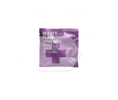Comodynes Beauty Flash Mask 5uds