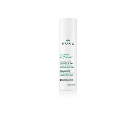 Nuxe aroma Perfection loción purificante 200ml