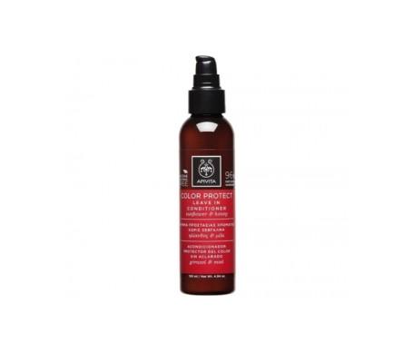 Apivita Propoline acondicionador cabello sin aclarado 150ml