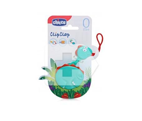 Chicco® Clip Clap cadena 0+m 1ud