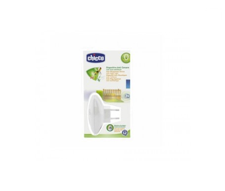 Chicco® Mosqui No Dispositivo Anti-Mosquitos Doméstico 1ud