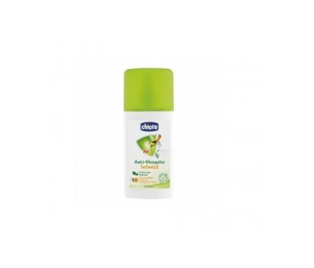 Chicco® Mosqui No spray protección natural 100ml