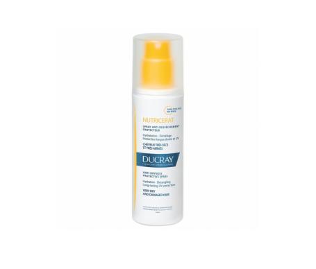 Ducray Nutricerat spray anti-essiccazione 75ml