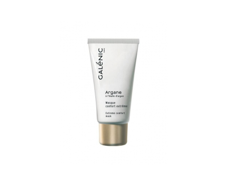 Galénic Argane mascarilla confort extremo 50ml