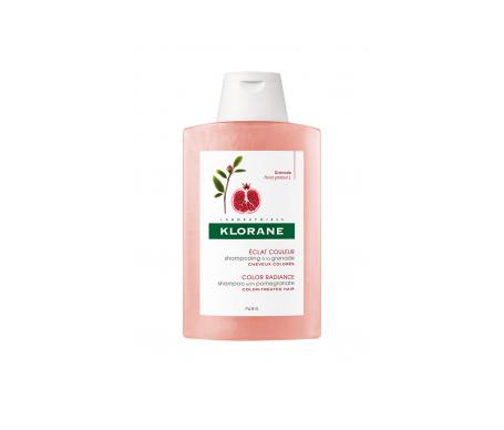 Shampoo sublimatico al cloro con estratto sgrassato 200ml