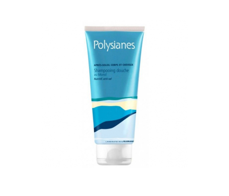 Polisianes Shampoo doccia delizioso 200ml